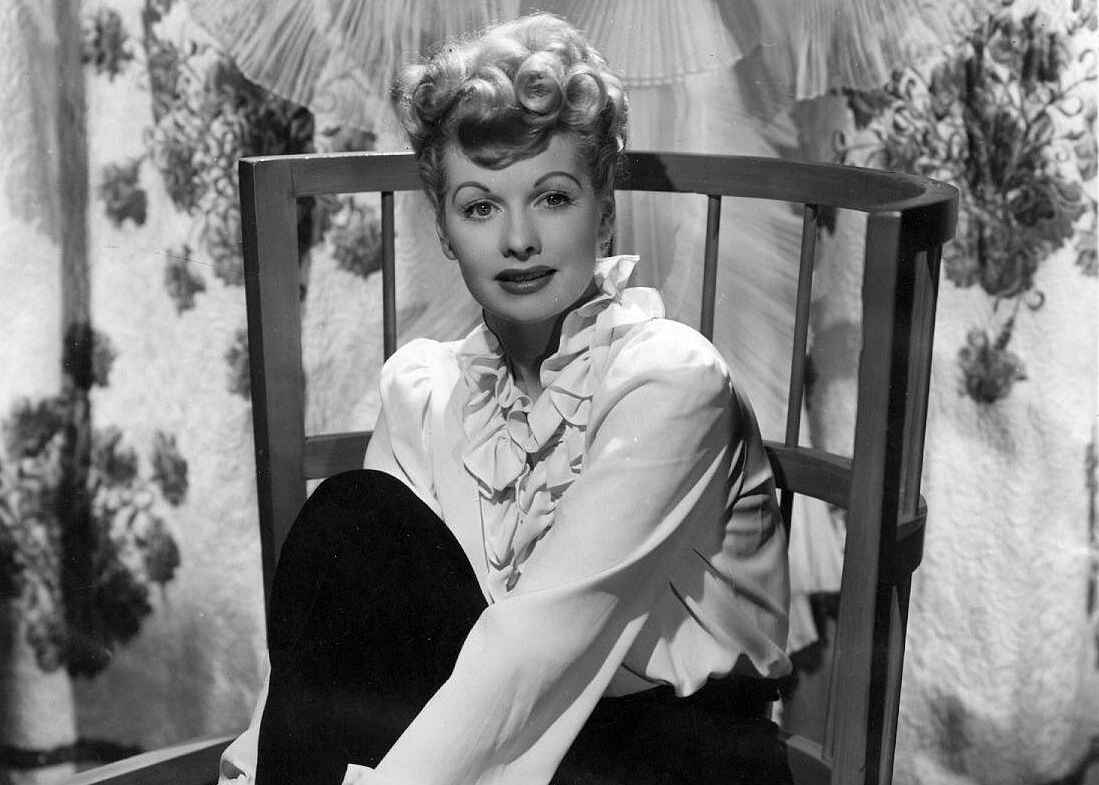 the life and career of lucille desiree ball Born lucille desiree ball on august 6, 1911, she and her mother, dede, made their home with her grandparents in celoron, outside jamestown, new york her father died in 1915 of typhoid fever, a.