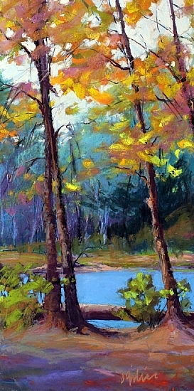 river-trees