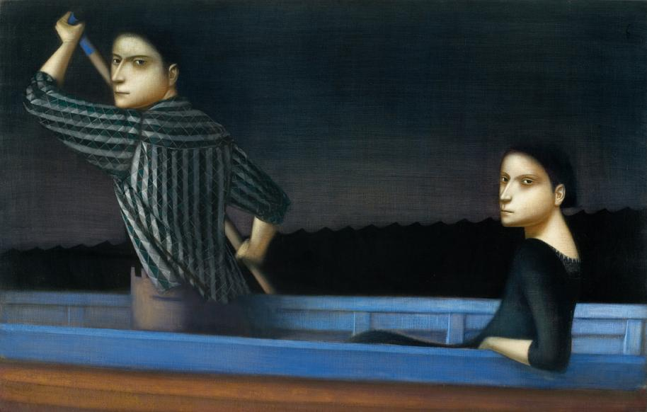 The black sea, 2000,,