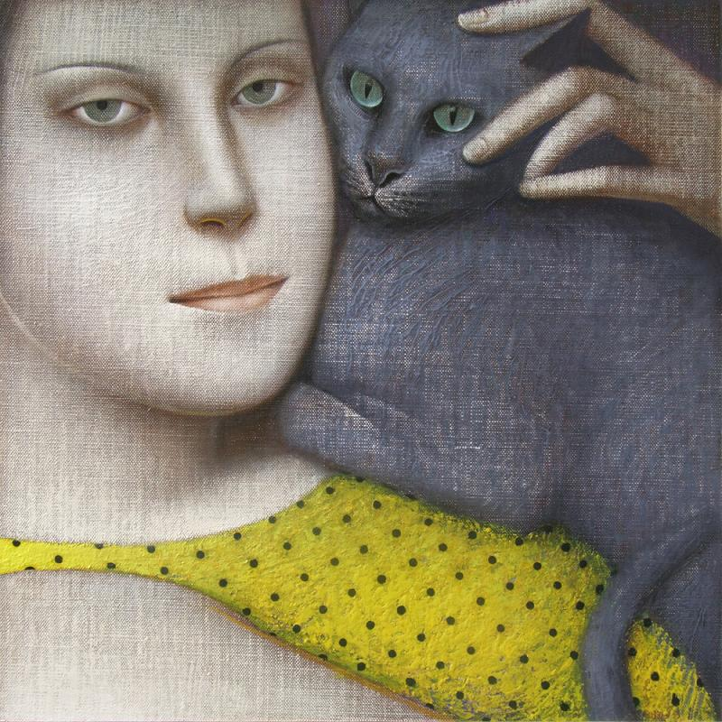 The Blue Russian Cat 2006.,