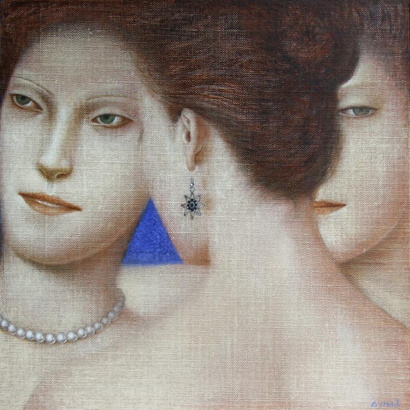 The three sisters - 2004,
