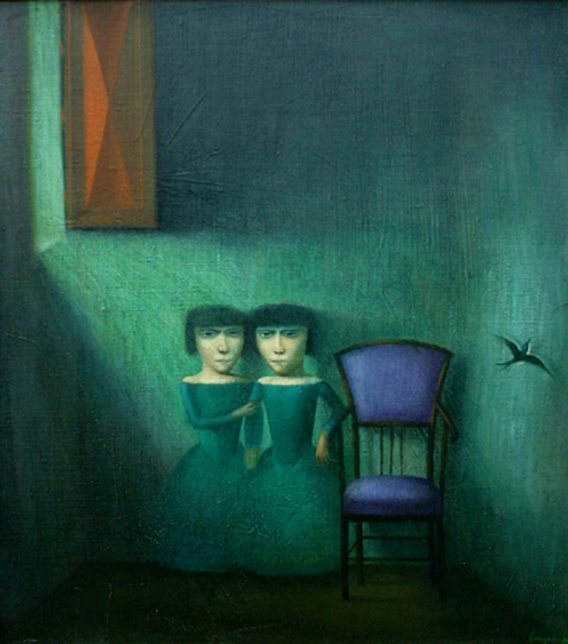 The Tweens, 1996.,