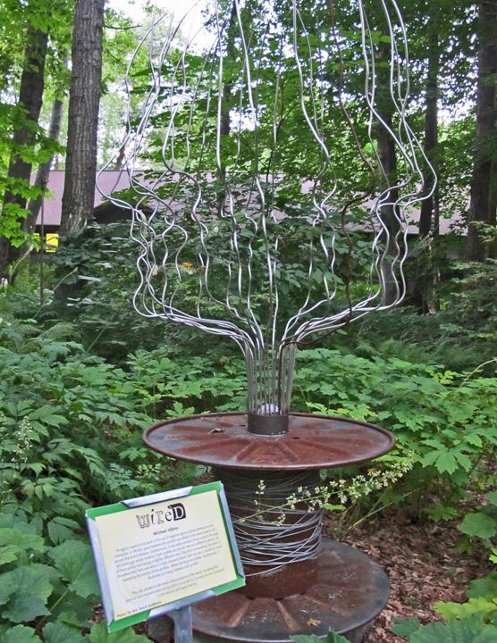 wired-sculpture