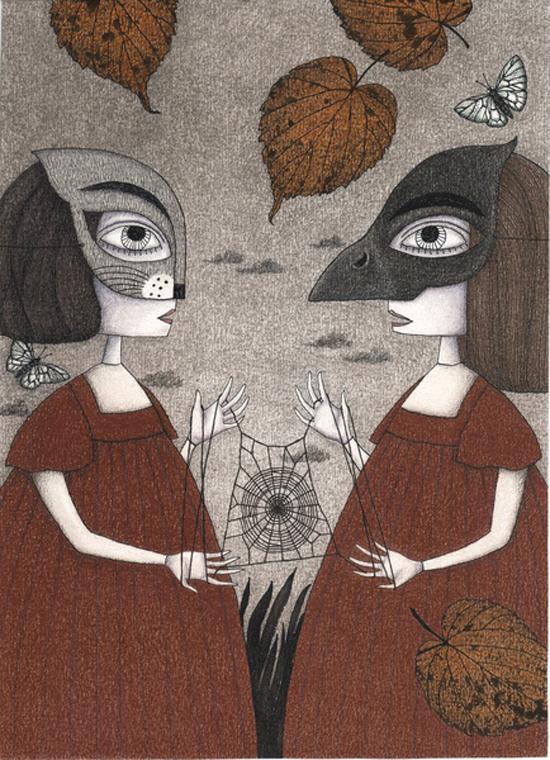 Ana-and-Eva-An-All-Hallows-Eve-Tale-by-Judith-Clay-5