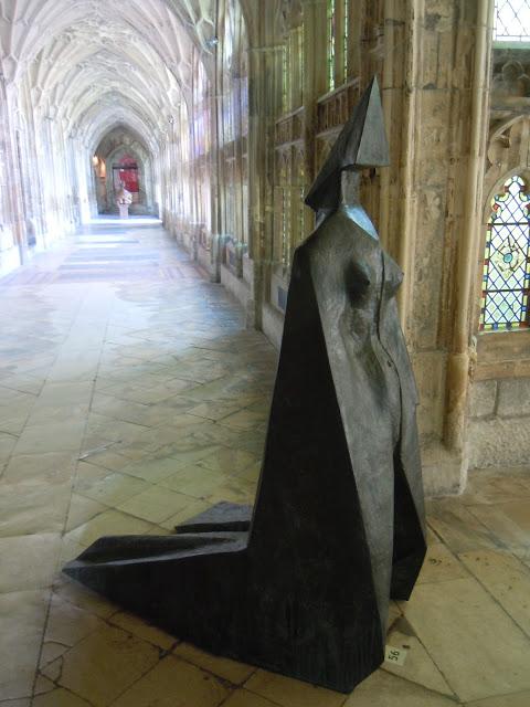 Lynn Chadwick _ sculptures _ artodyssey (3)