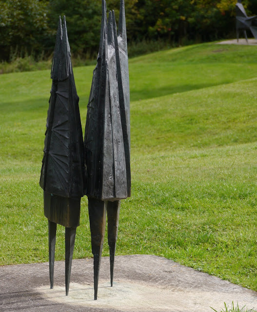 Lynn Chadwick _ sculptures _ artodyssey (5)