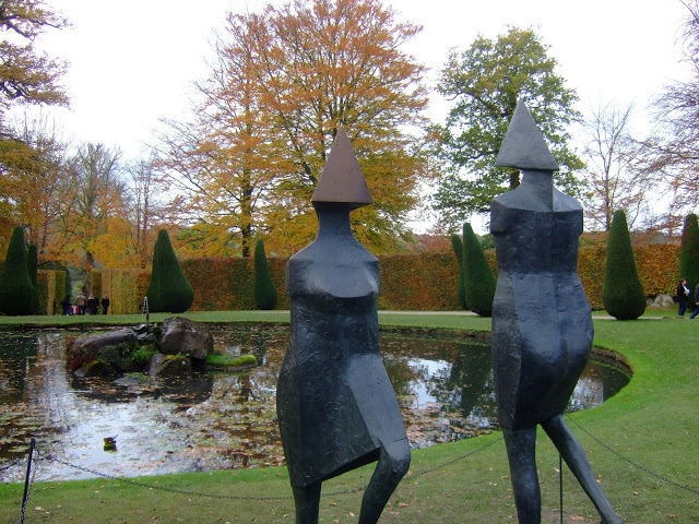 Lynn Chadwick _ sculptures _ artodyssey (9)