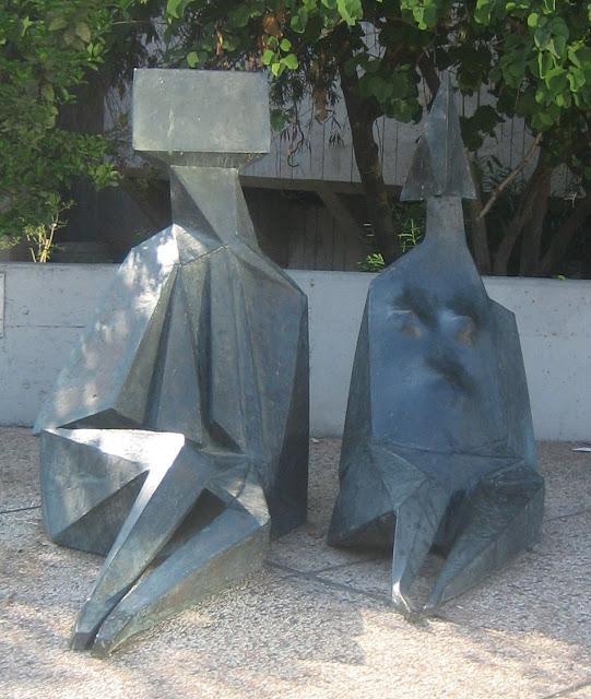 Lynn Chadwick _ sculptures _ artodyssey (12)