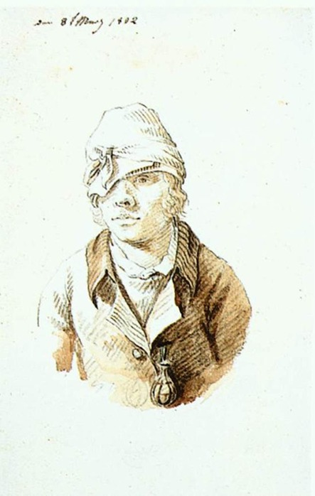 43033232_1240680579_FRIEDRICH_Caspar_David_Self_Portrait_With_Cap_And_Sighting_Eye_Shield