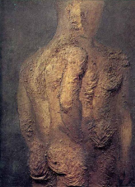 Двойная фигура, 1925-26