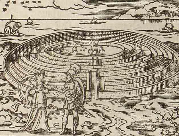 Virgis Солис, Метаморфозы, 1581