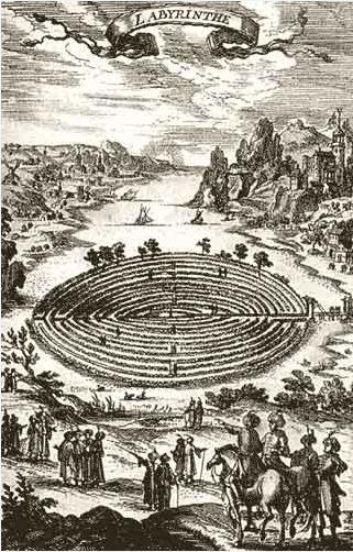 Manesson Аллен Маллет, описание De L'Univers, 1683