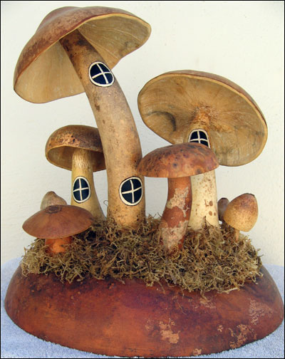 fairymushrooms