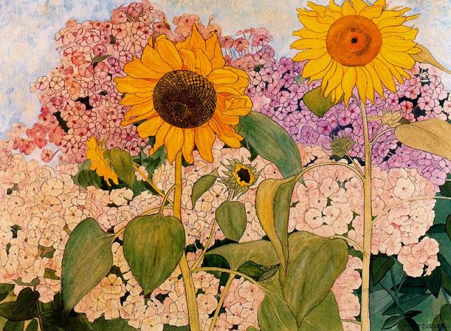 Sunflowers910