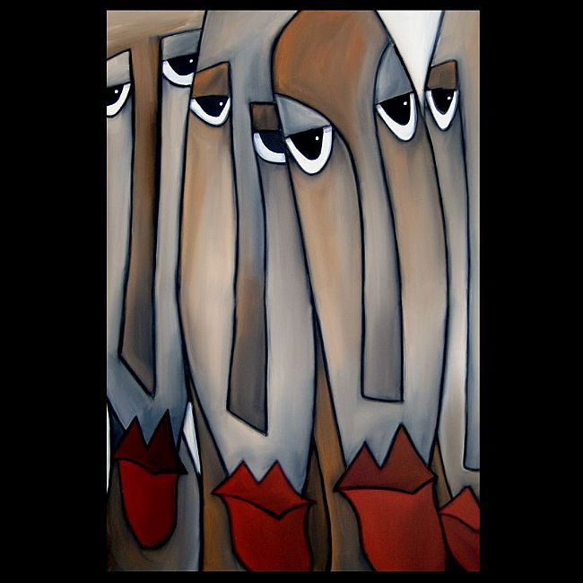 Faces1190-2436-Original-Abstract-Art-Painting-Breaking-Point