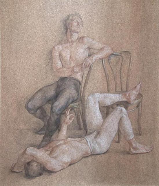 Paul Cadmus - Tutt'Art@ - (16)