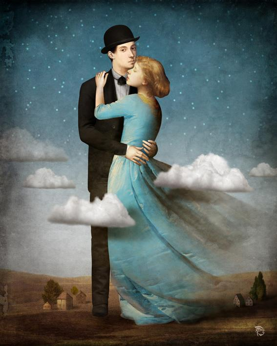 "Christian Schloe - Austrian Surrealist Digital painter - Tutt""Art@ (20)"