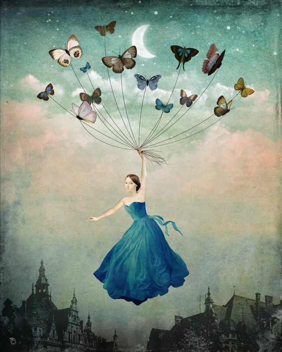 "Christian Schloe - Austrian Surrealist Digital painter - Tutt""Art@ (28)"