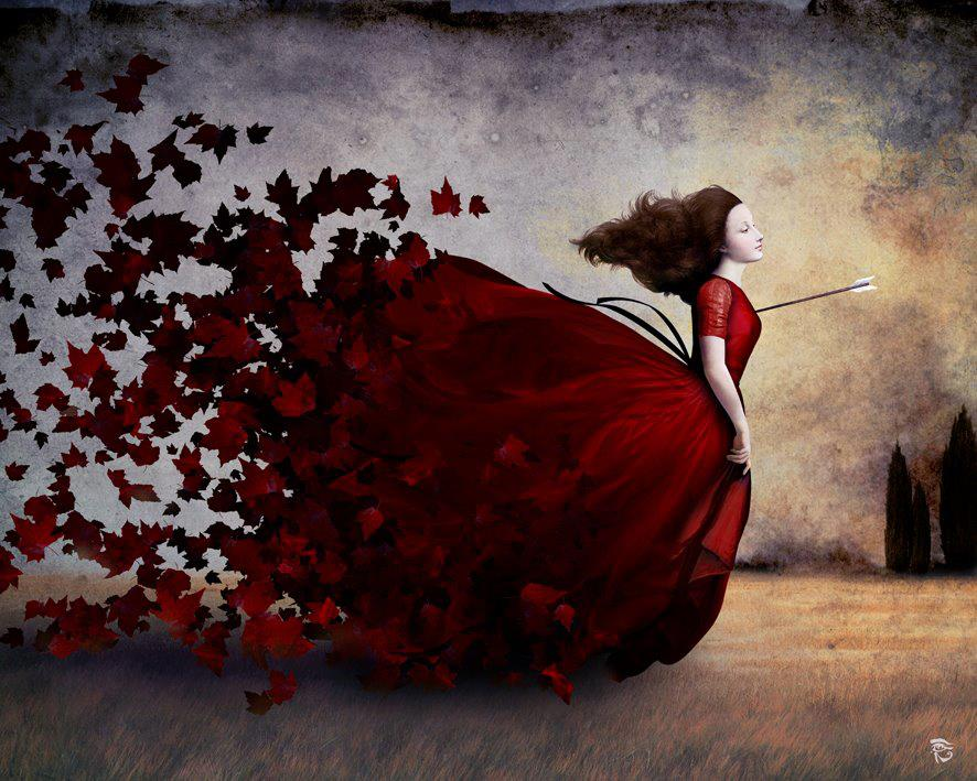 "Christian Schloe - Austrian Surrealist Digital painter - Tutt""Art@ (98)"