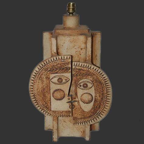 Франнцузская лампа, модерн