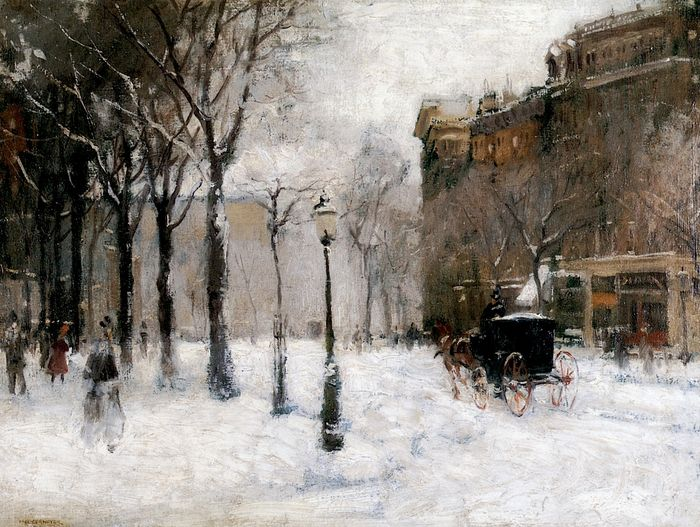 Paul Cornoyer - Tutt'Art@ (6)
