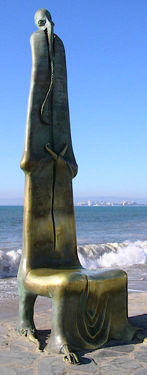 Alejandro Colunga sculptures_artodyssey_chairs (1)