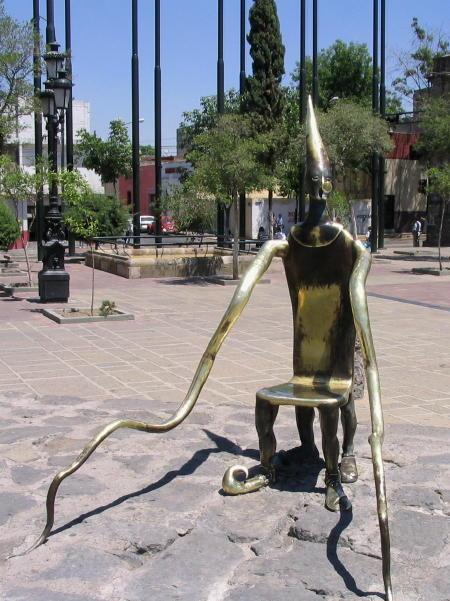 Alejandro Colunga sculptures_artodyssey_chairs (12)