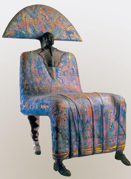 Alejandro Colunga sculptures_artodyssey_chairs (13)