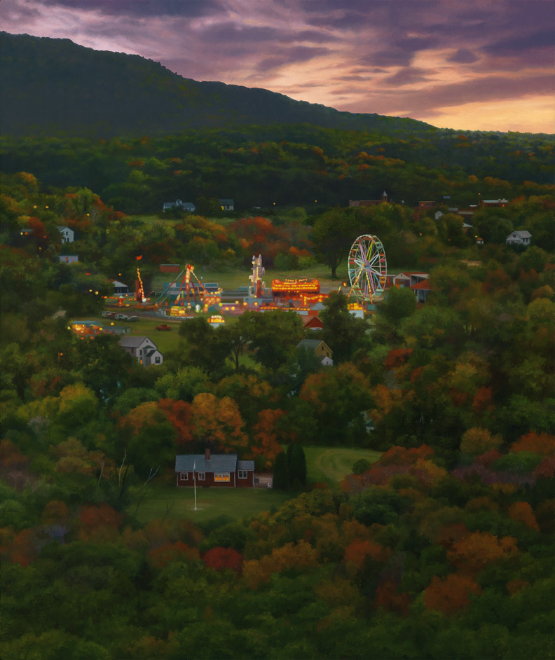 fairgrounds-at-twilight-ii