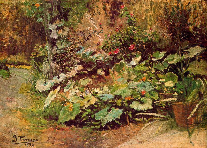 Ignacio-Pinazo-Garden