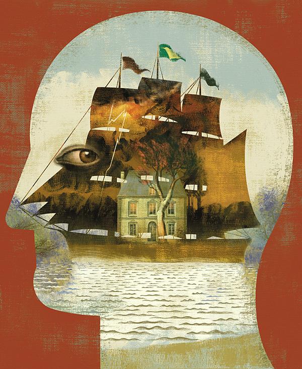 001-le-horla-de-maupassant-illustrated-book-anna-elena-balbusso-