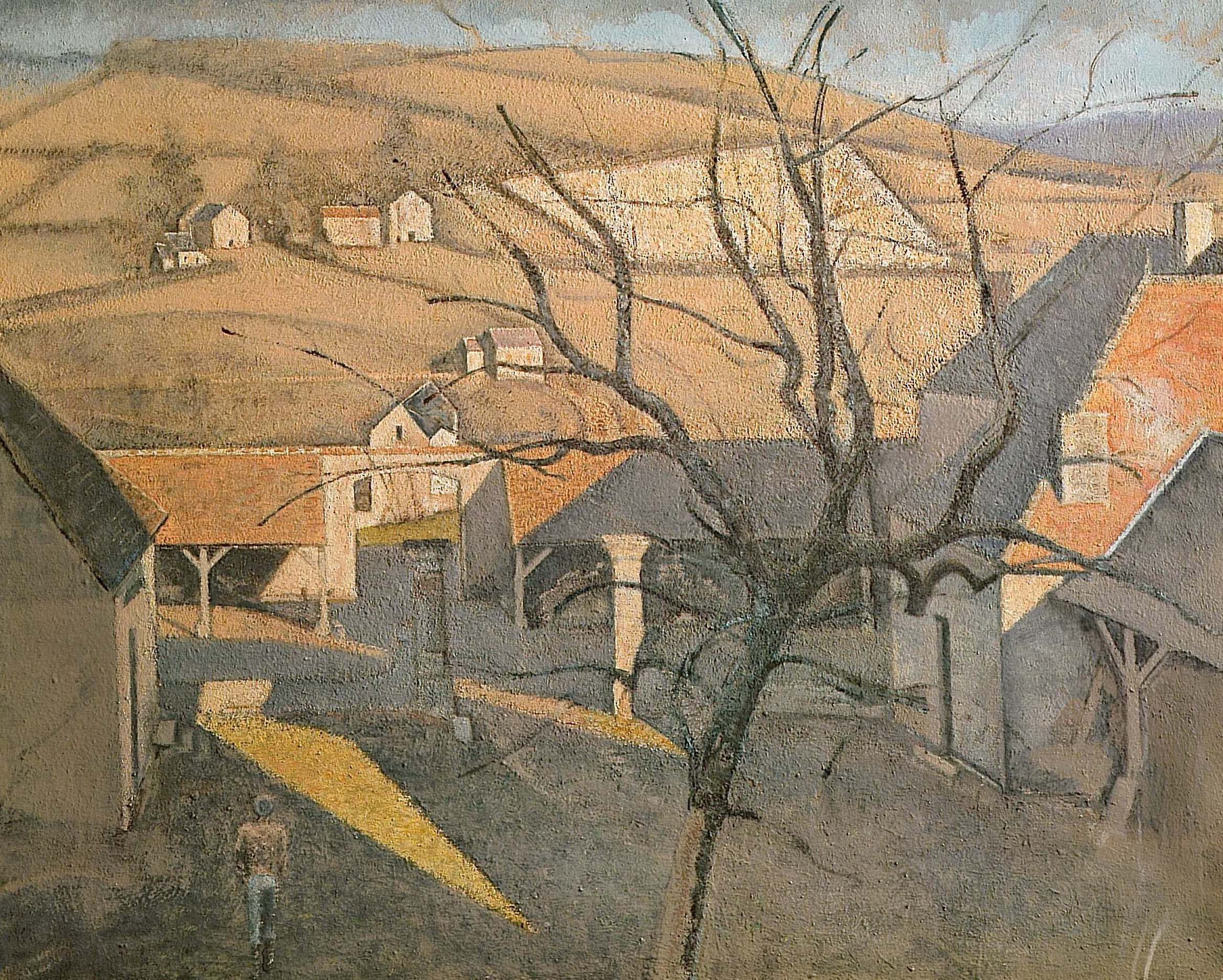 large-landscape-with-a-tree-1957