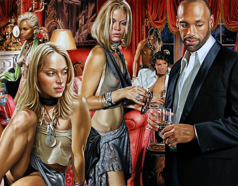 Секс гламурный молодежь 11 фотография