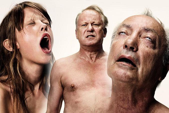 Оргазмы фильмы