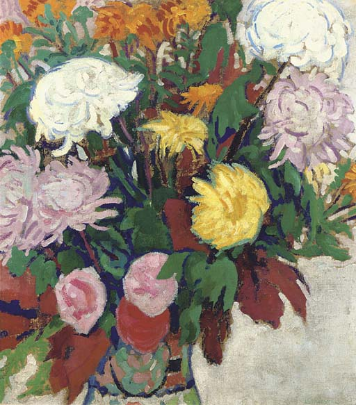 Leo_Gestel_Still_life_with_flowers_c1912