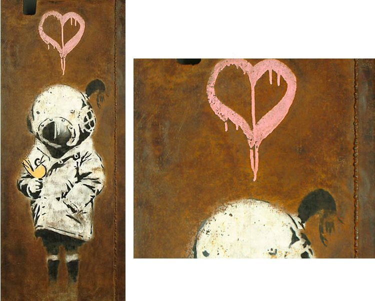 bansky_spacegirlandbird_full