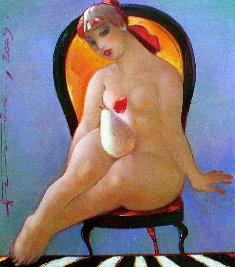 Nikolay Prokopenko -Николай Прокопенко_painting_artodyssey (5)