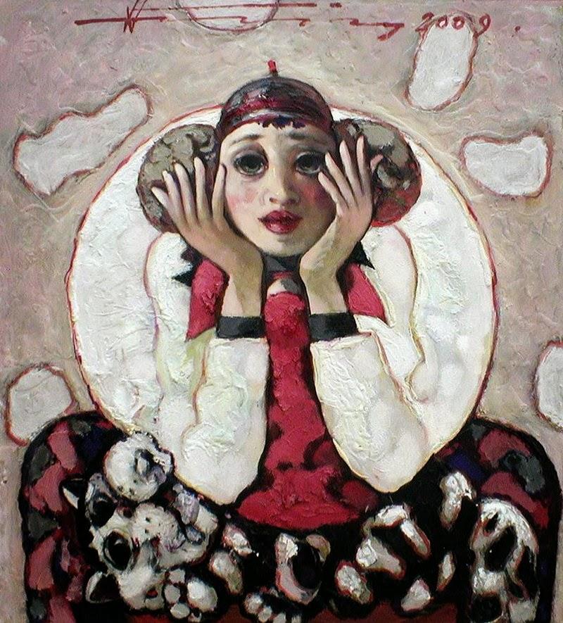Nikolay Prokopenko -Николай Прокопенко_painting_artodyssey (9)