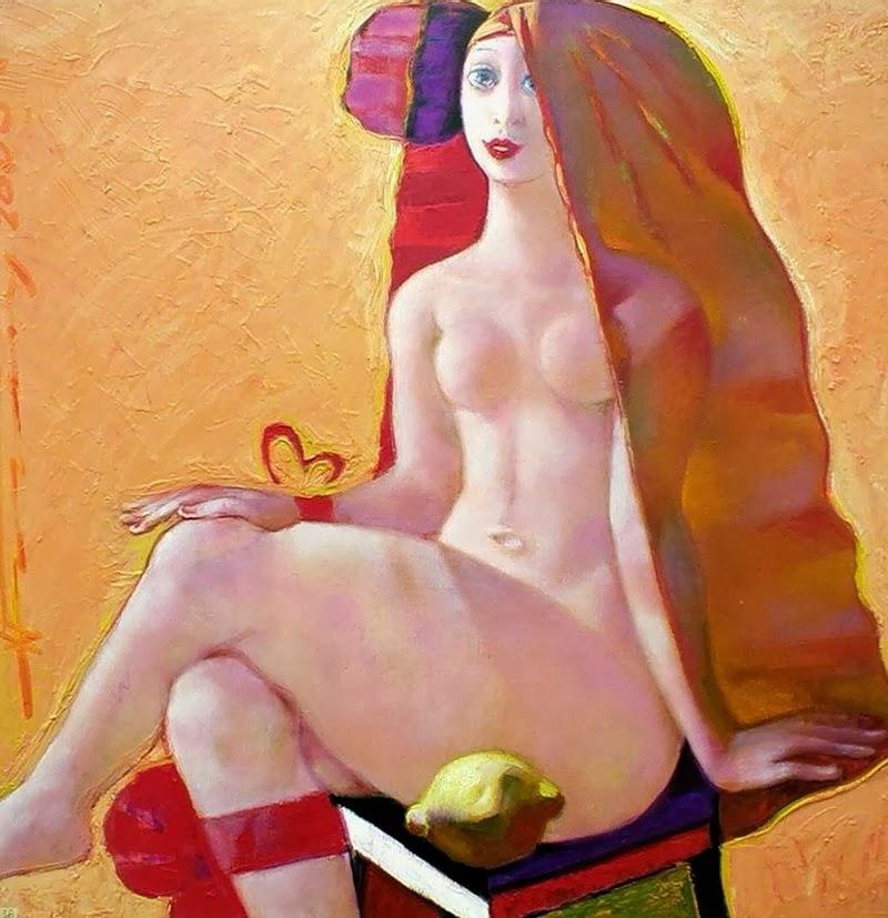 Nikolay Prokopenko -Николай Прокопенко_painting_artodyssey (13)