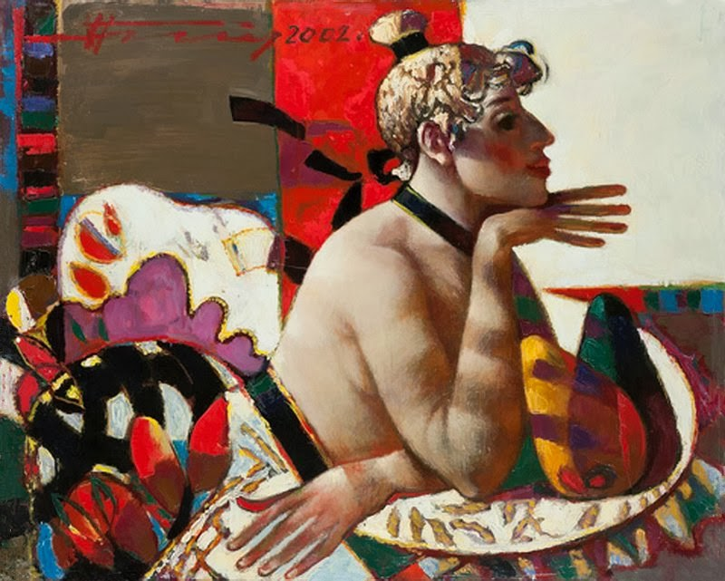 Nikolay Prokopenko -Николай Прокопенко_painting_artodyssey (23)