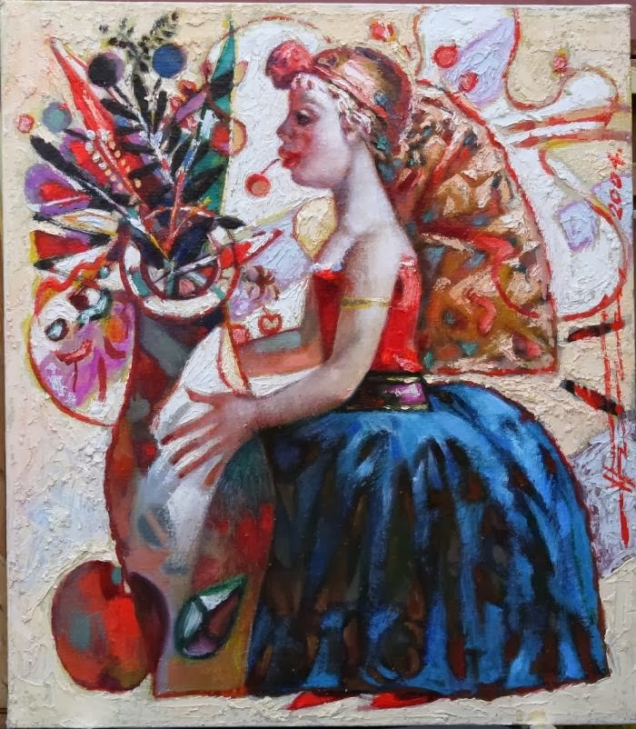 Nikolay Prokopenko -Николай Прокопенко_painting_artodyssey (25)