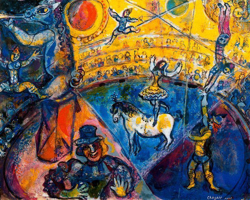 thecircushorse1964xa7