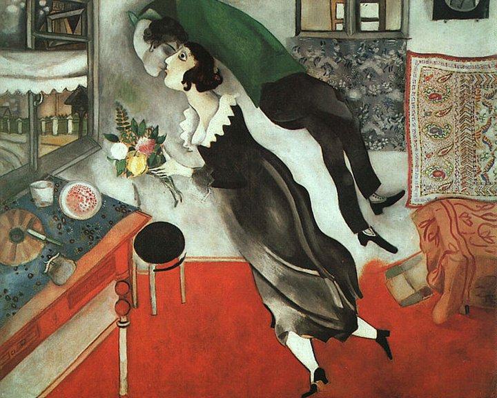 Marc Chagall - Tutt'Art@ - (42)