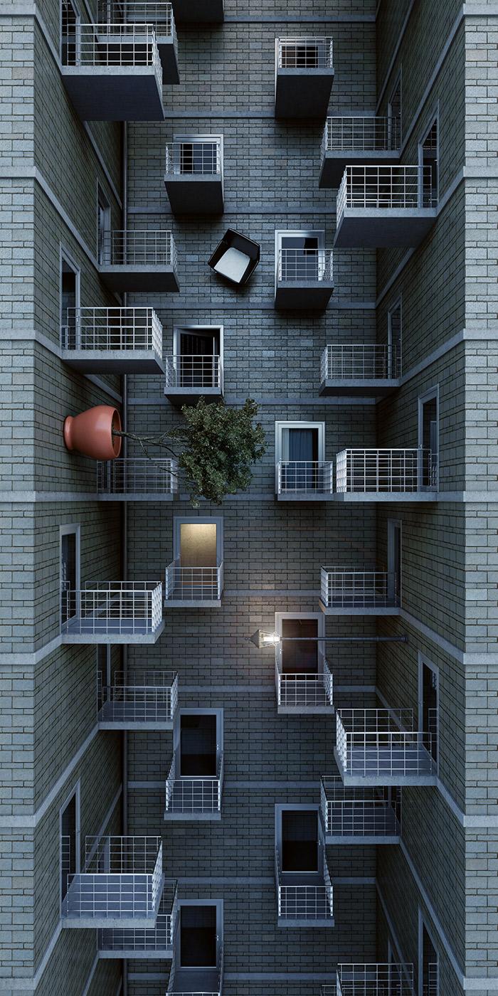 Adam Martinakis - Tutt'Art@ - (10)