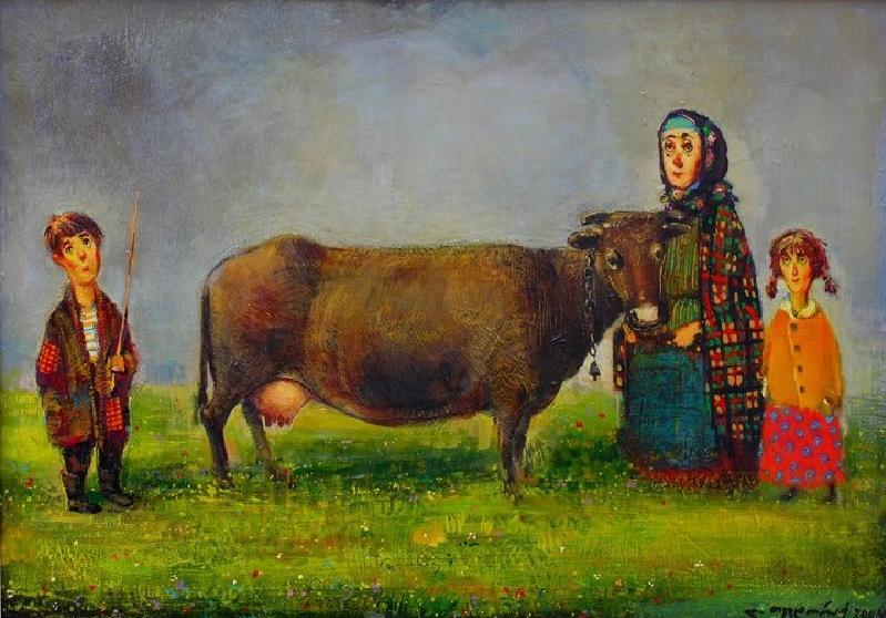 Lado Tevdoradze 2