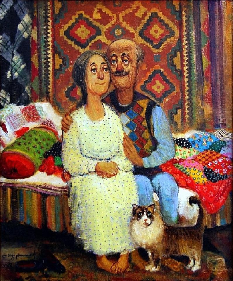 Lado Tevdoradze 8