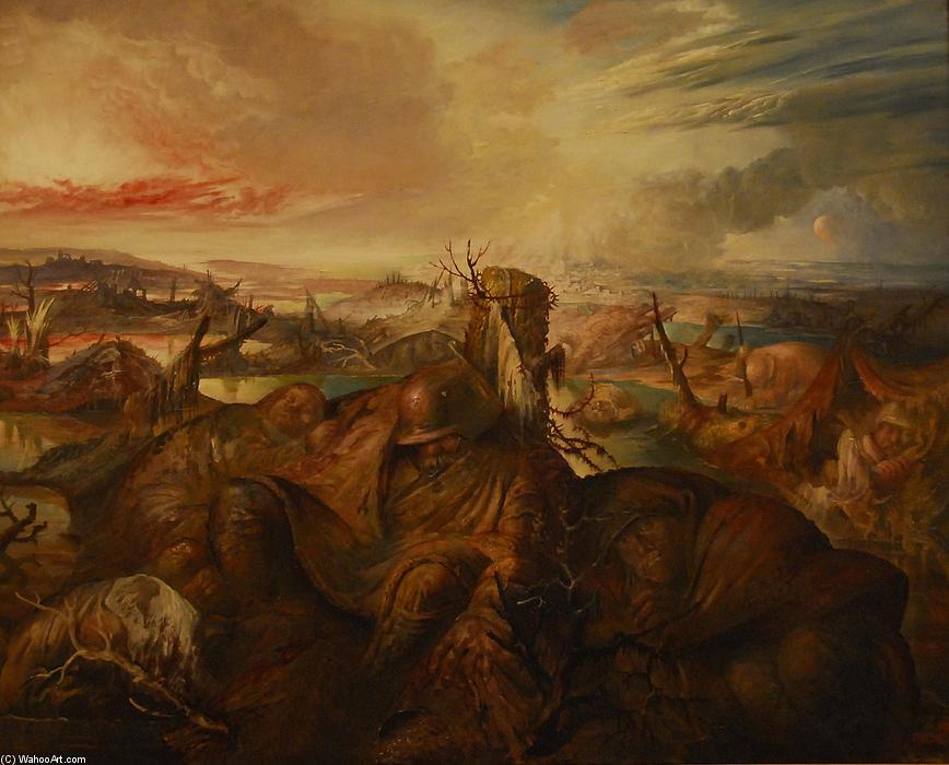 Otto-Dix-Flanders