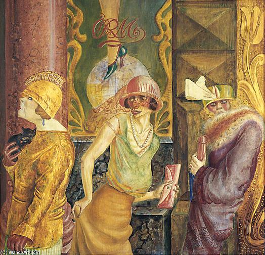 Otto-Dix-Three-Prostitutes-on-the-Street