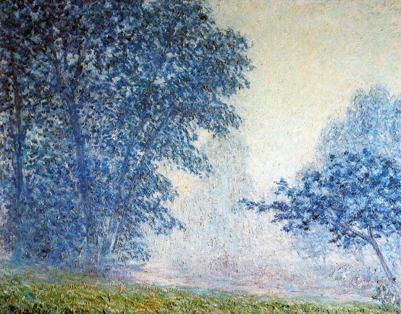 Francis-Picabia-Amanecer-en-la-bruma-Montiguy