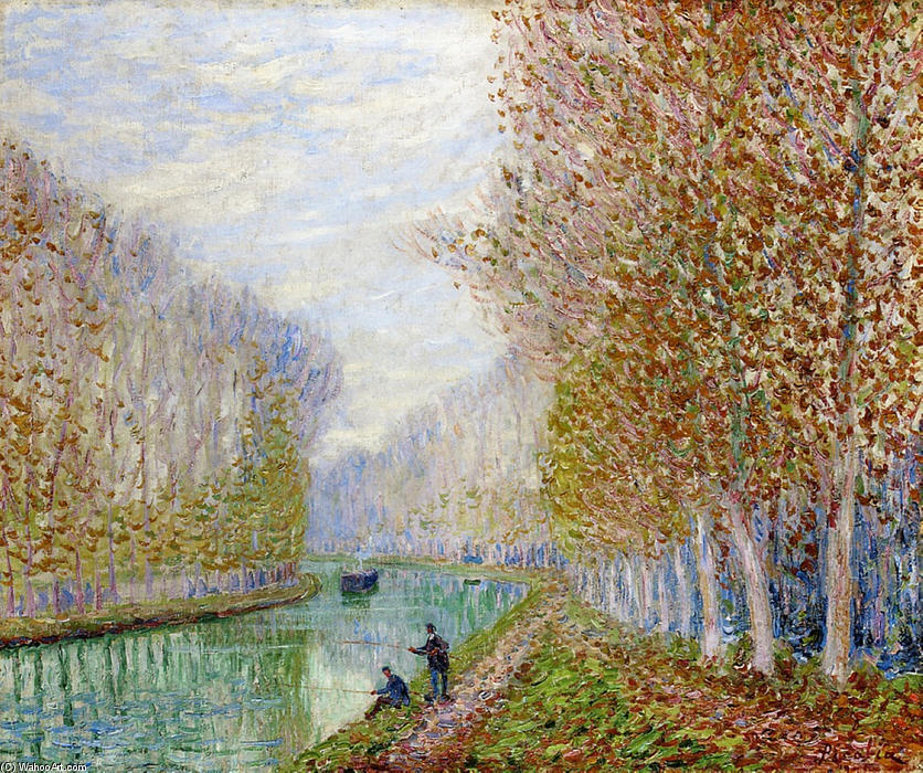 Francis-Picabia-Autumn-Effect